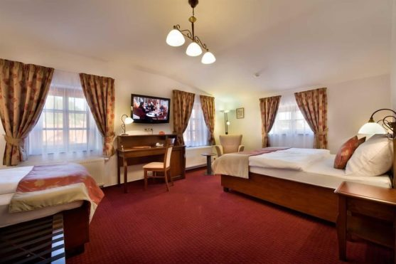 Hotel Třebíč