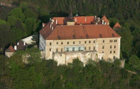 Ubytování Vysočina