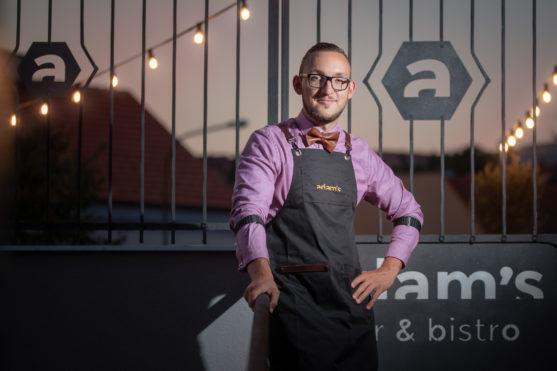 Adam's Bar & bistro